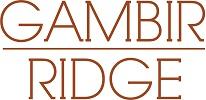 Gambir Ridge